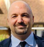 James Frankiino Director of ICF